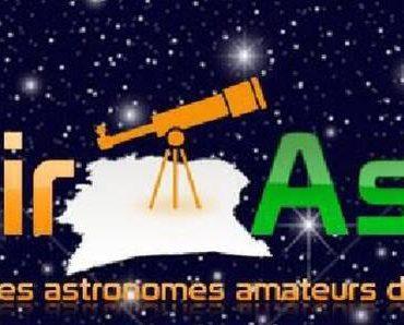 IVOIRASTRO-Astronomie